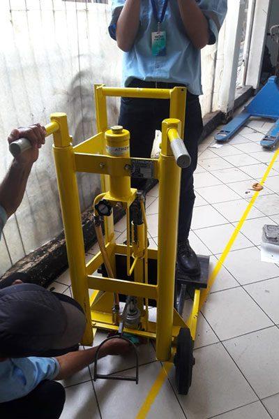 jasa-service-handpalet-depok